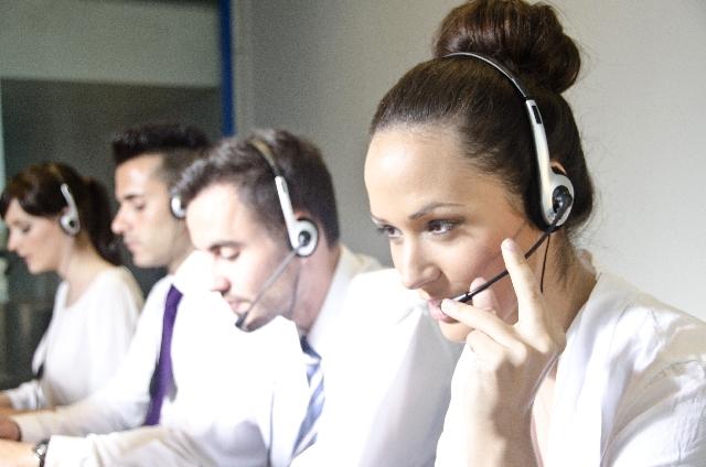 電話会話サービス イメージ